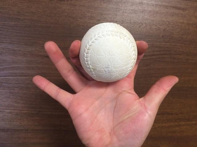 フォークボール