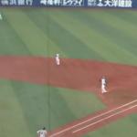 軟式野球のファーストフライは必ず大事に両手でキャッチすること