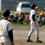 """ピッチャーが苦しいとき野手は""""意味のある声掛け""""をして精神的に助けてあげよう"""