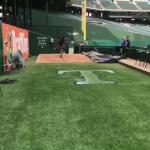 【動画】エグい!バッター目線から見るダルビッシュのブルペン投球