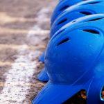 草野球でもヘルメットは絶対かぶった方がいい!練習試合でも必ず着用しよう!