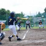 タッチアップの時、三塁手はランナーがベースを離れるタイミングを必ず確認しろ