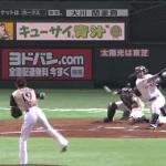 【野球ルール】振り逃げしていい状況としてはいけない状況の違いを解説