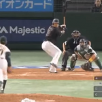 【打者】0ボール2ストライク(0-2)から2-2になった時のボールの待ち方