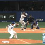 """投手の""""逆球""""は野手の一歩目を遅らせる!守備のリズムも悪くなる"""